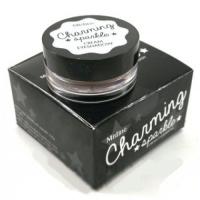 Стойкие тени Shimmer Mistine Charming Sparkle Cream 18 гр