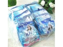Тайский стиральный отбеливающий порошок Blue complex без фосфатов 12 шт
