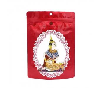 Royal Warm Patch Gold Princess пластырь для снятия боли 5 пакетов