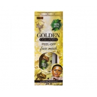 Золотая маска пленка Thai Kinaree Golden Peel-Off Mask 120 мл