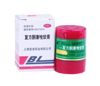 Крем от грибка BL Antifungal Corticosteroid Cream 7 гр – инструкция по применению