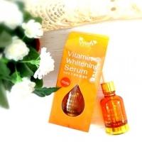 Vitamin C Whitening Serum отбеливающая сыворотка 30 мл