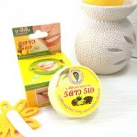 Круглая зубная паста ананас 5Stars 25 гр