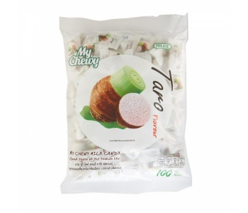 Тайские конфеты My Chewy со вкусом Tаро 360 гр