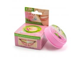 Зубная паста тайская с травами 5 Stars 25 гр