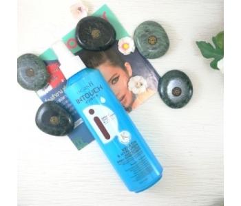 Dcash Intouch увлажняющий спрей кондиционер для волос 220 мл