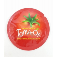Tony Moly Tomatox Magic White Massage Pack маска массажная 2 мл