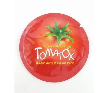 Tony Moly Tomatox маска массажная Тони Моли 2 мл