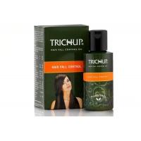 Trichup hair oil масло от выпадения волос 100 мл