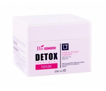 Therapy Detox Bio Woman маска для волос 250 мл