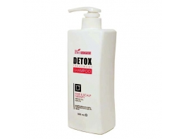 Therapy Detox Bio Woman шампунь 500 мл