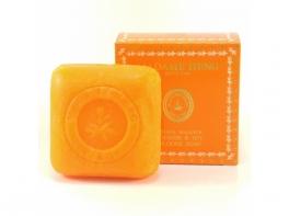 Мыло омолаживающее витамин C цитрус Madame Heng 150 гр