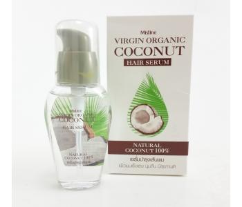 Сыворотка для волос с кокосовым маслом и кератином Mistine 35 мл – инструкция по применению