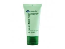 Cucumber 3 Minute Mask 3 минутная огуречная маска 50 мл