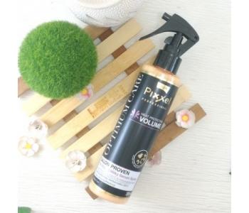 Сыворотка спрей для волос Lоlane Pixxel Volume Optimum Care 200 мл