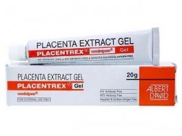 Placentrex gel гель от морщин Плацентрекс 20 гр