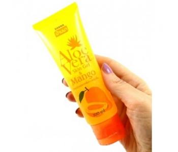 Aloe Vera & Mango гель для тела 100 мл – отзывы