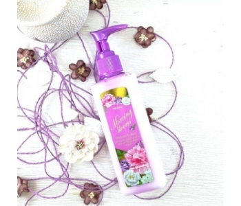 Morning Blooms perfume lotion лосьон для тела 190 мл