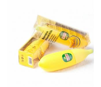 Banana Milk Hand Cream банановый крем для рук 45 гр