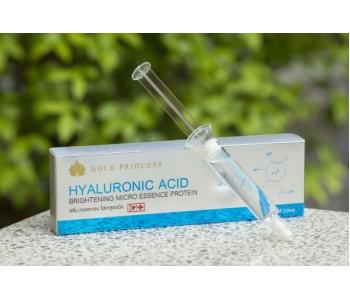 Hyaluronic Acid гиалуроновая кислота для лица 10 мл