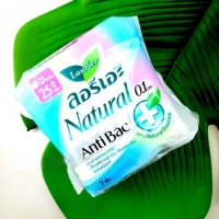 Laurier антибактериальные прокладки 7 шт