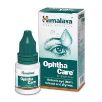 Ophthacare Himalaya Eye Drops глазные капли 10 мл