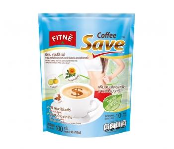 Coffee Save кофе для похудения 10 саше