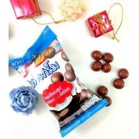 Шоколадные хрустики 22 гр