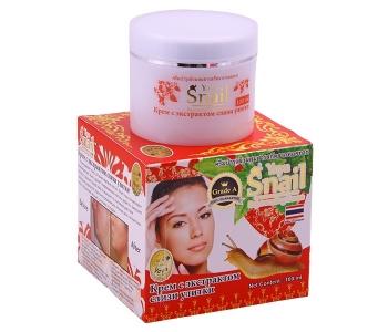 Snail Rejuvenating Cream крем с экстрактом слизи улитки 100 мл