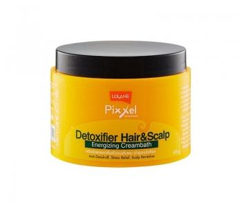 Detoxifier Hair & Scalp маска для волос 475 мл