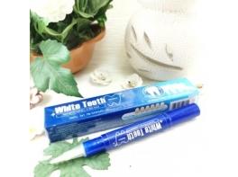 White Teeth Mistine карандаш отбеливающий для зубов