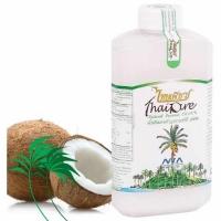 Кокосовое масло первого холодного отжима Thai Pure Virgin Organic 500 мл