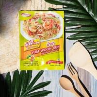 Ям Вун Сен тайская приправа для салатов Yum woon sen Ajinomoto 40 гр