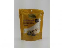 Натуральное тайское мыло мочалка Supaporn 70 гр