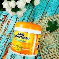Hair Treatment маска для восстановления волос 500 мл