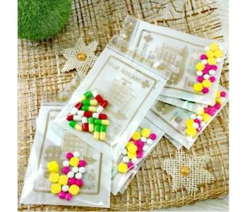 Doctor Slim таблетки мишки для похудения курс на 28 дней