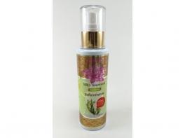 Сыворотка для восстановления секущихся кончиков волос Silky Seaweed Nutrients 120 мл