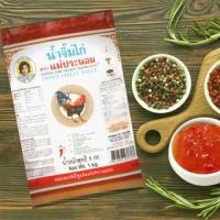 Тайский остро-сладкий соус Dipping for chicken Maepranom 1 литр