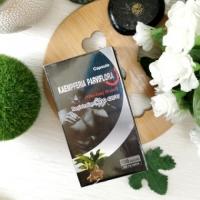 Kaempferia Parviflora capsule капсулы для мужской силы Кра Чай Дам Kra Сhai Dum 100 шт