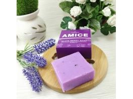 Amice черничное мыло для лица 70 гр