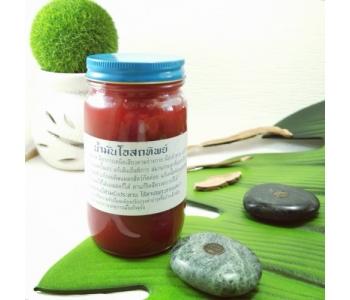 Тайский красный бальзам для суставов Осотип 200 гр