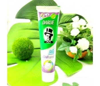 Darlie 8 эффектов в 1 зубная паста 140 гр