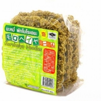 Moroheiya Noodles вегетарианская лапша Морохейя 200 гр