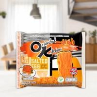 Salted Egg Oriental Kitchen тайская лапша быстрого приготовления 85 гр