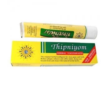 Thipniyom зубная паста травяная 160 гр