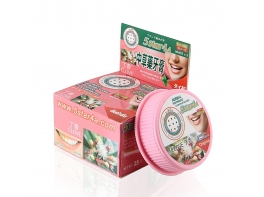 5Star4a Herbal Concentrated Toothpaste Clove зубная паста с гвоздикой 25 г