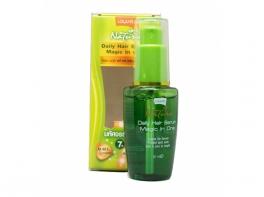 Daily Hair Serum Magic In One сыворотка для волос с маслом макадамии Lolane 50 мл