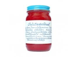 Osotip традиционный красный тайский чудо бальзам Нам-Ман-О-Содт-Тип 100 мл