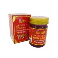 Royal Thai Herb Tiger Balm тайский красный тигровый бальзам 50 г