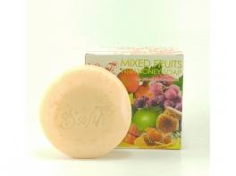 Мыло ароматное тайское Фруктовый Микс Soft7 120 гр
